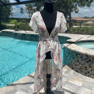 Live 4 Truth Sheer Wrap